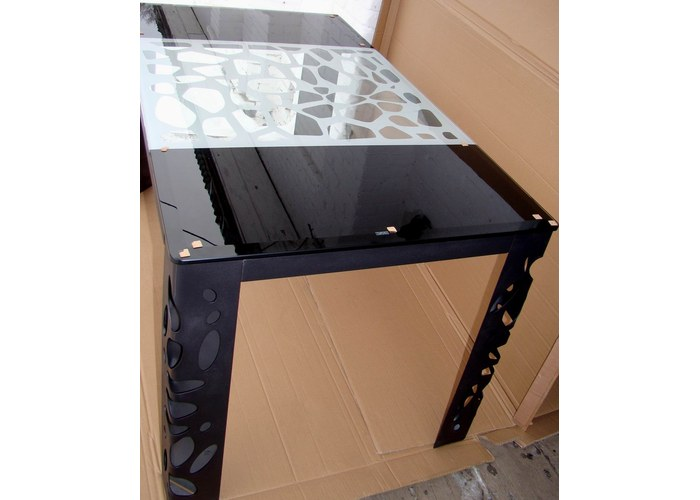 Стеклянные столы для кухни b830 отзывы, стеклянные столы b83.